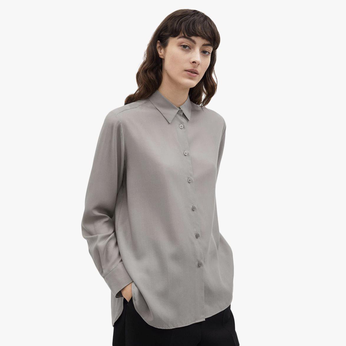 filippa k skjorta