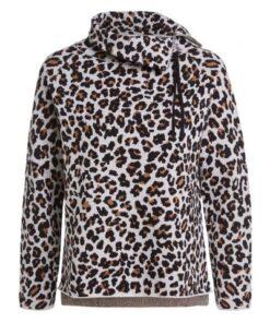 OUI - Leopardtröja
