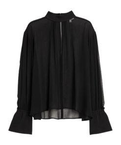 mie blouse dagmar
