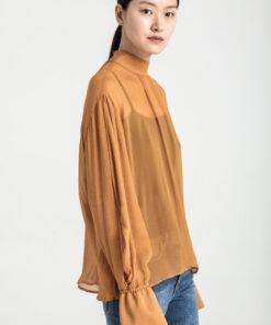 mie blouse