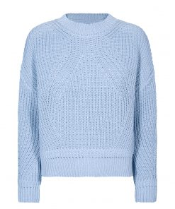 lizza knit