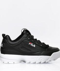 fila black